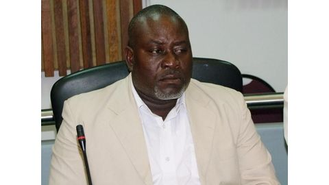 Omusati to reinstate suspended officials