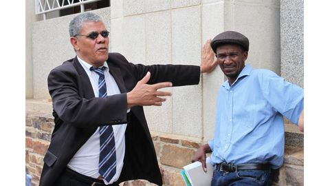 N$2m missing from WRP