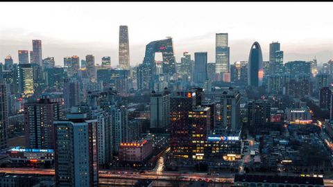 Hopes for Chinese reflation