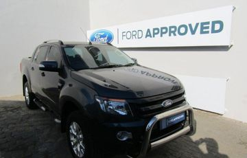 2014 Ford Ranger Wildtrak  A/T
