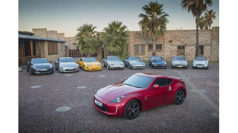 The 370Z: An excercise in exhiliration