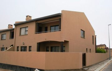 LIVING WITH THE BEST IS  A REALITY! TOWNHOUSE WALKING DISTANCE TO THE SEA IN SWAKOPMUND, NAMIBIA