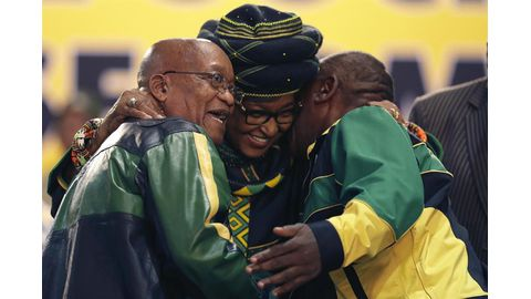 ANC's moment of truth