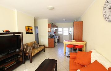CUTE & SECURE GROUND-FLOOR TOWNHOUSE FOR SALE IN SWAKOPMUND, NAMIBIA!
