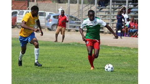 Young African and Gunners in DebMarine final