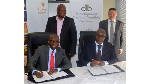 DBN in strategic partnership