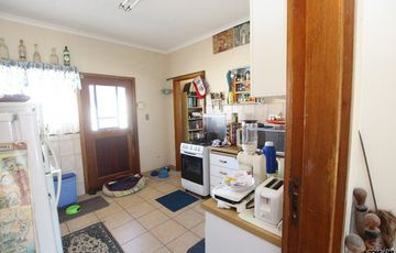 IT BEGINS WITH A DREAM!  SPACIOUS FAMILY HOUSE IN CENTRAL, SWAKOPMUND, NAMIBIA!