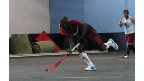 Mad Maroons defeat Bullets