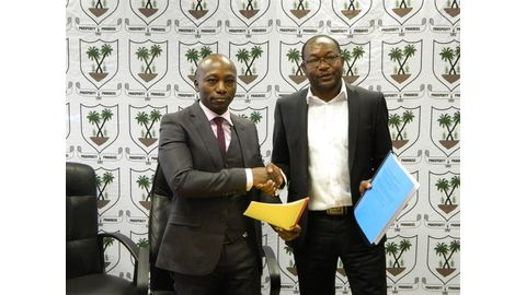 PPPs drive Ondangwa growth