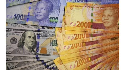 South Africa's central bank