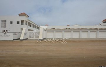 Vogelstrand, Swakopmund:  Bachelor Unit in On The Beach is for Sale