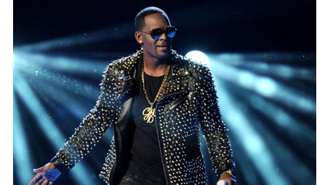 Nam Brew withdraws from R Kelly show