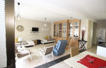 DREAM HOLIDAY RETREAT!  CENTRAL APARTMENT FOR SALE IN SWAKOPMUND, NAMIBIA!