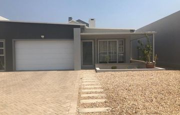 Contemporary Family Home TO LET on Elisenheim