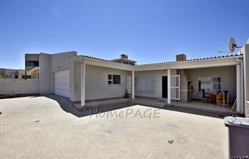 Mile 4, Swakopmund: Quaint Lock-up-and-Go Home is for Sale