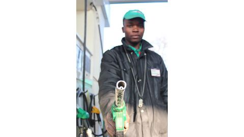 Motorists irked by fuel price hike