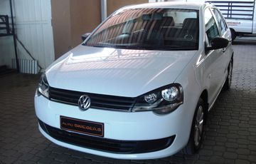 2015 Volkswagen Polo 1.4 H/B