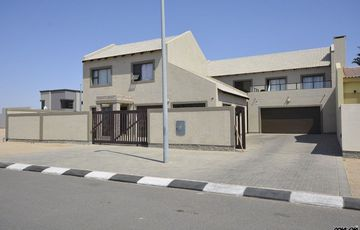 Ext 15, Swakopmund: Two Homes on One Plot is for Sale