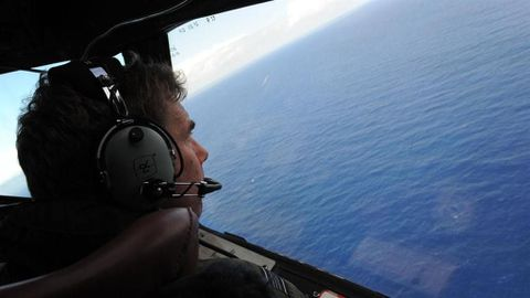 Last MH370 search ended yesterday