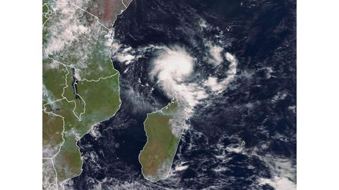 Moz braces for new storm