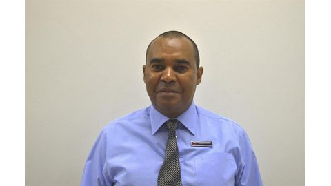 Bank Windhoek appoints area manager