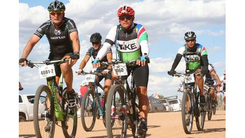 Desert Dash to deliver world-class cycling