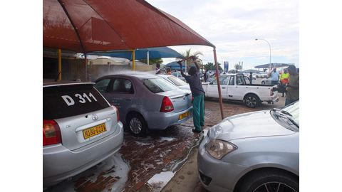 City orders compliance by carwash operators