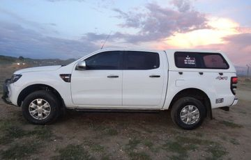 FORD RANGER D/C 4X4 XLS 2015 MODEL 2.2L