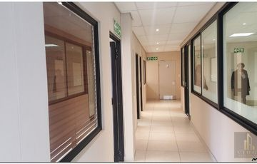 Grade A office for rent in Windhoek West