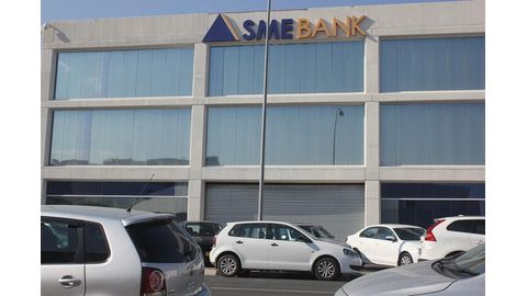 Ndeitunga mum on SME Bank probe