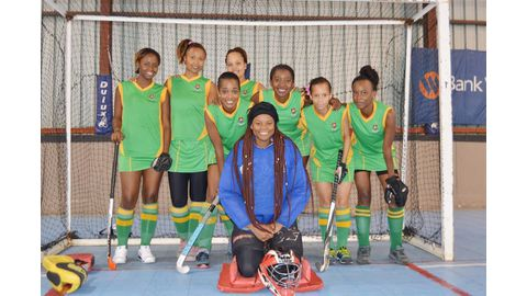 Indoor hockey league concludes