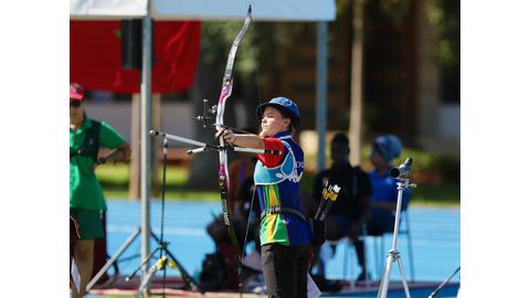 Archers through to finals at African Games