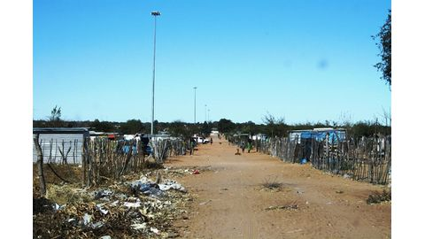 Pre-paid water system at Gobabis gets mixed response