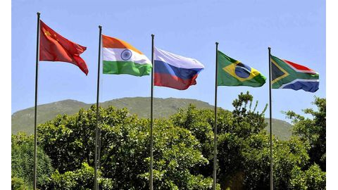 Trump provides impetus to BRICS