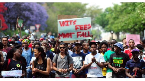 Wits ups fees by 8%