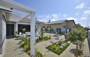 Ext 23, Swakopmund: Beautiful Home in Beautiful Garden is for Sale