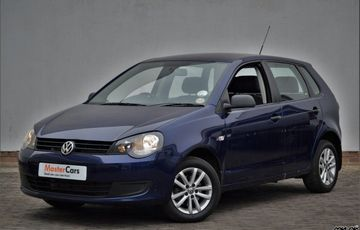 2014 VW POLO VIVO 1.4 T/LINE