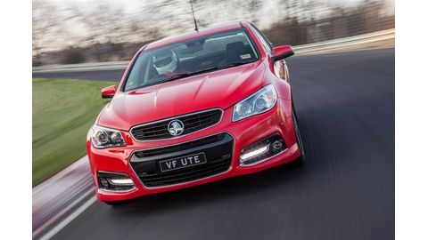 Australian car making ending with GM plant closing