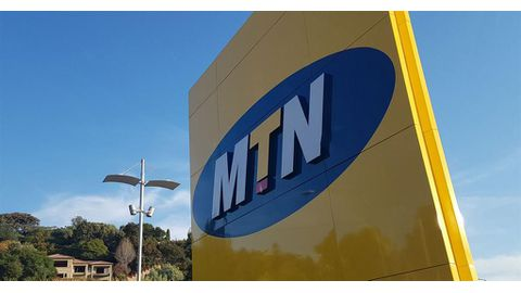 MTN issues shareholder loan