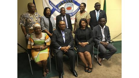 Esau appoints new FOA board