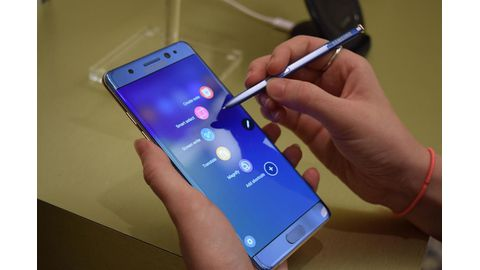 Samsung to explain Note 7 explosion