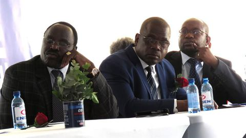 Cabinet to decide on referral hospital