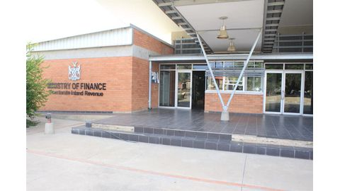 Finance accuses security company of fraud