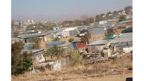 Tourism must drive poverty reduction