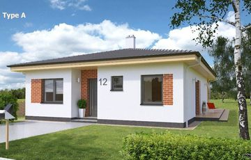 Mondesa Ext 10: BRAND NEW HOMES, PLOT AND PLAN, is for sale