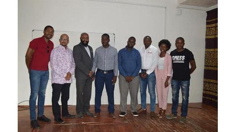 Chess elects new board