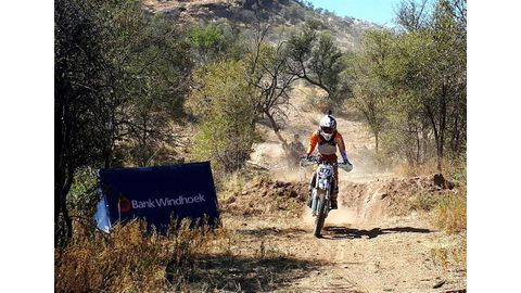 Namibian Enduro series finals this weekend