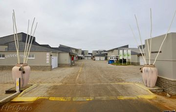 Ext 2, Henties Bay: First Floor Apartment in Silver Mist is for Sale
