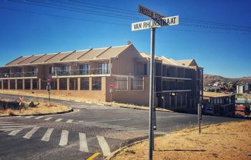 Windhoek West apartment for sale: City View !!!REDUCED PRICE!!!