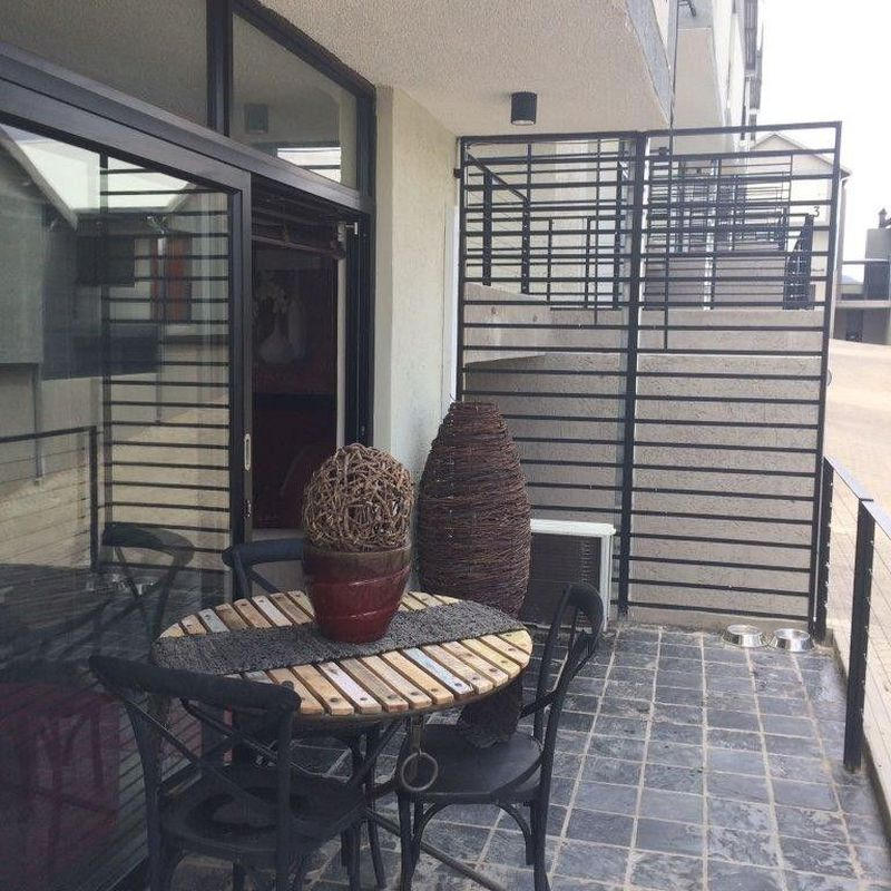 3 Bedroom Townhouse: Three Bedroom Townhouse In Auasblick